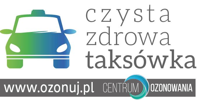 Czysta, zdrowa taksówka - przystąp do programu, sterylizuj auto. Nie narażaj klientów na miliony bakterii, które wywołują groźne choroby. To się opłaca